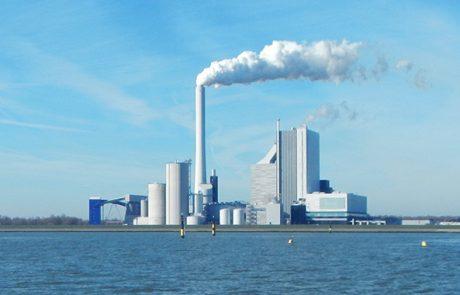Steinkohlekraftwerk Wilhelmshaven