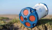 profilierendes ADCP-Strömungsmessgerät (RD Instruments)