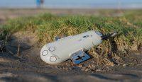 profilierendes ADCP-Strömungsmessgerät für geringe Wassertiefen (SonTek IQ)