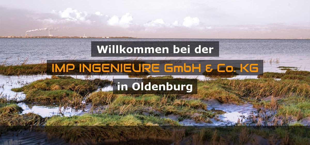 Willkommen bei der IMP INGENIEURE GmbH & Co. KG