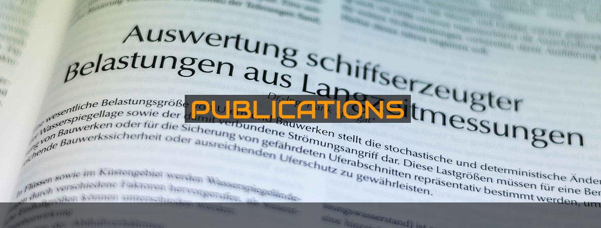 IMP publications