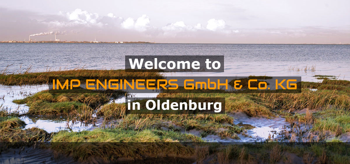 Welcome to IMP Engineers Oldenburg
